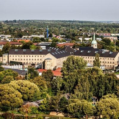 billeder fra Erhverv i Albertslund Kommune